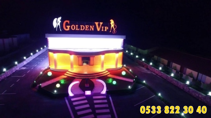 golden girl night club